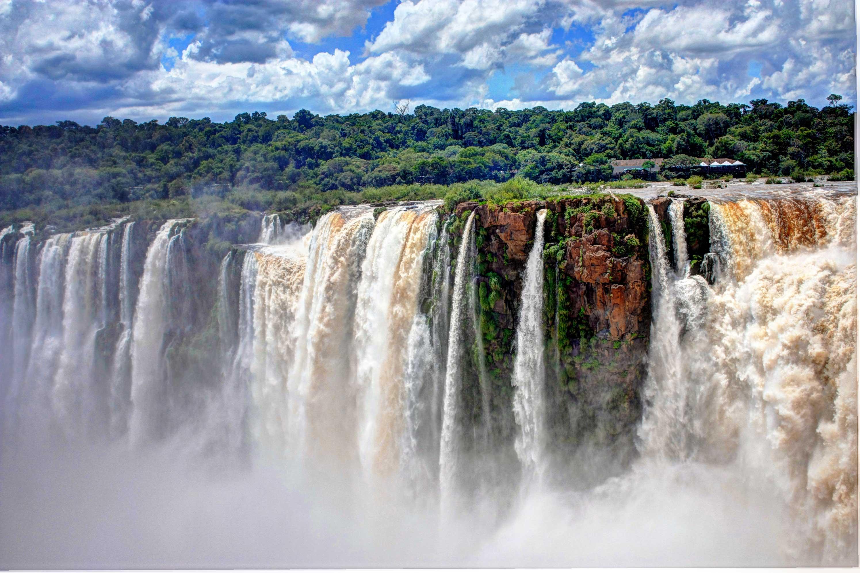 WasserfallIguazu
