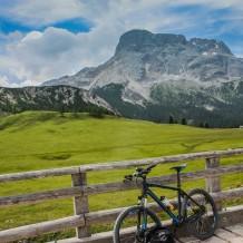 Dolomiten Bike