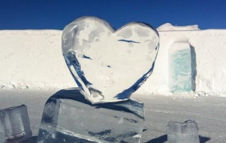 Icehotel - Autor: Geertje Jacob